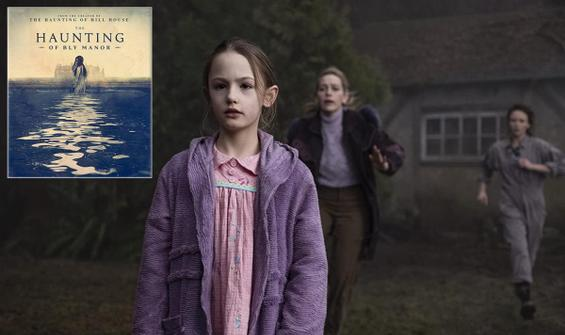 """The Haunting: Bly Manor""dan fragman, 9 Ekim'de Netflix'te"