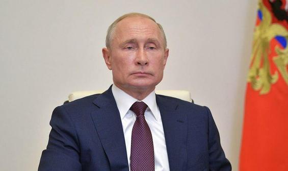 BM'den Putin'in Kovid-19 aşısı teklifine yanıt!