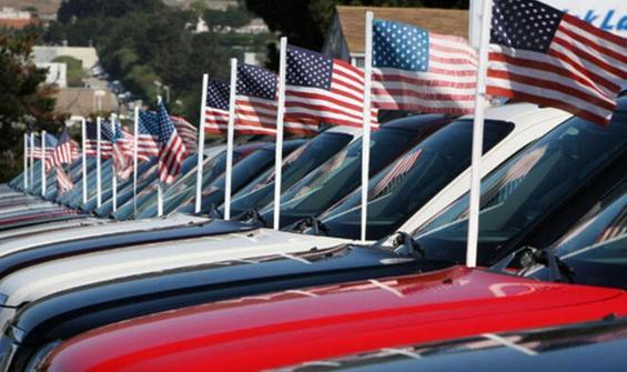 Kaliforniya'dan devrim gibi benzin ve dizel araç kararı