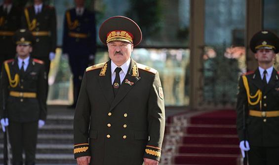 Ülkelerin 'tanımıyoruz' tepkisine Lukaşenko'dan sert yanıt