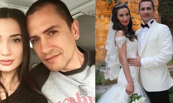 Emre Aşık'ın eşi hakkında 20 yıla kadar hapis istemi