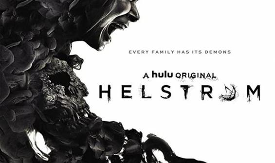 """""""Helstrom, 16 Ekim'de seyirci karşısında"""