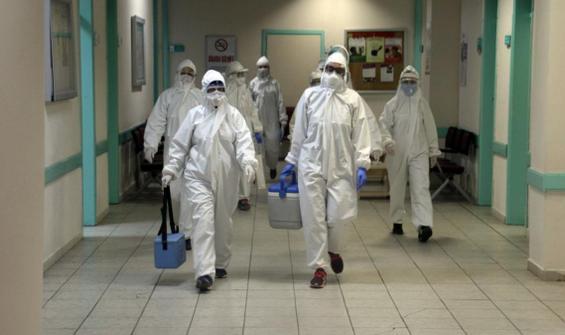 İçişleri Bakanlığı'ndan yeni koronavirüs genelgesi