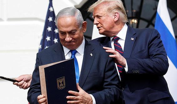 Netanyahu'nun kirli çamaşırları ortaya döküldü
