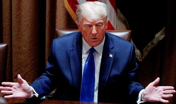 Trump rahatsız oldu, CIA kısıtladı