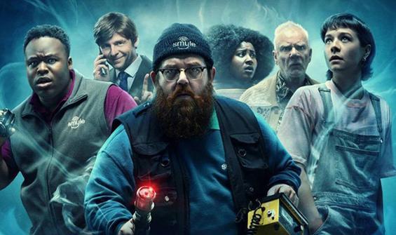 """İngiliz komedisi """"Truth Seekers"""", 30 Ekim'de başlıyor"""
