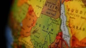 "Sudan ""İsrail"" iddialarını yalanladı!"