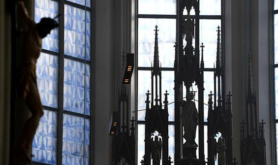 Katolik Kilisesi'nin cinsel taciz mağdurlarına 50 bin euro!