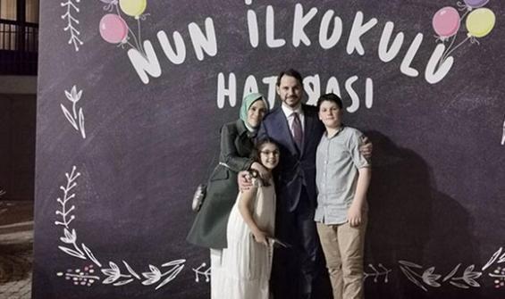 'Bakan Albayrak ve ailesine hakaret' soruşturması!