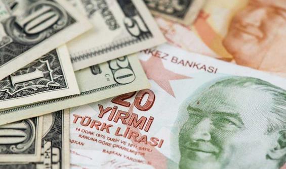 'BDDK' sonrasında dolar hareketlendi
