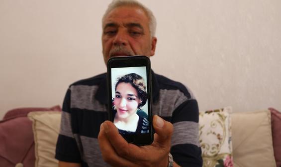 17 yaşındaki Berfin kaçırıldı