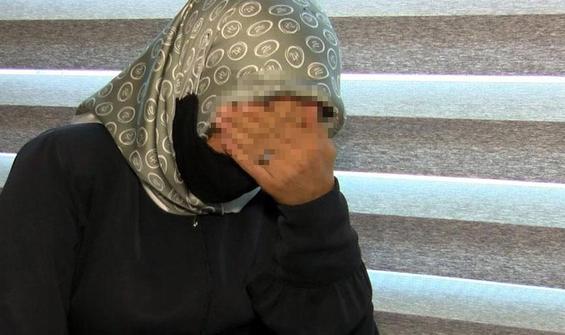 9 ay şantajla tecavüz iddiası!Adli kontrolle serbest kaldı