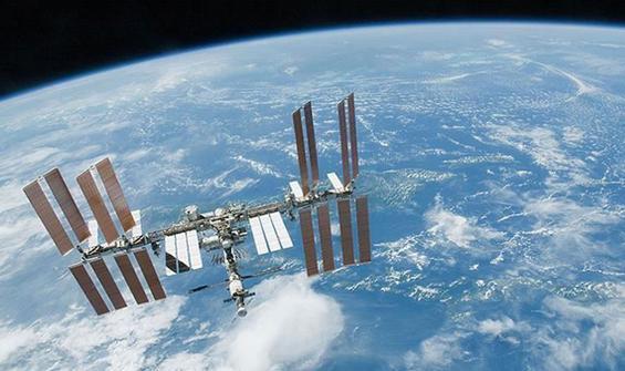 Astronot seçimde oyunu uzaydan kullanacak
