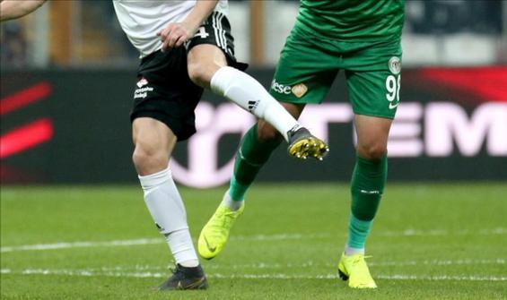 Beşiktaş ile Konyaspor arasında 39. randevu