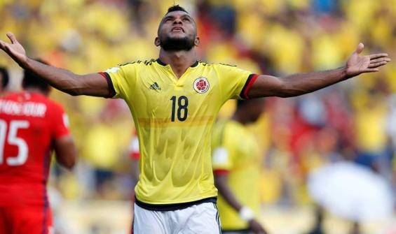 Beşiktaş, Kolombiyalı golcü için harekete geçti