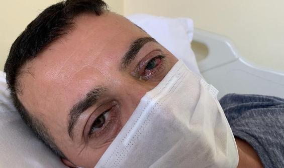 Çapa'da darp edilen sağlık çalışanı konuştu