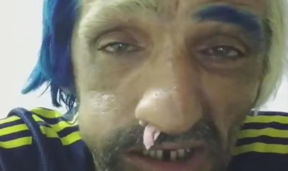 'Rambo Okan' gözaltına alındı