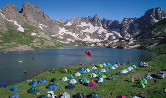 Cilo ve Sat Dağları ile ilgili flaş karar