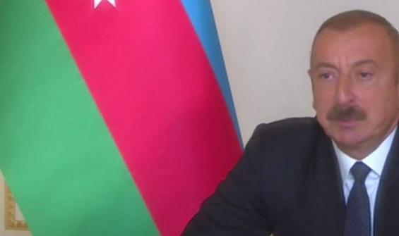 Aliyev Güvenlik Konseyi'ni topladı