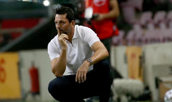 Erol Bulut, Galatasaray beraberliğini değerlendirdi
