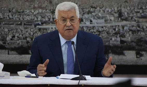"""""""Filistin davası BM için en büyük sınavdır"""""""