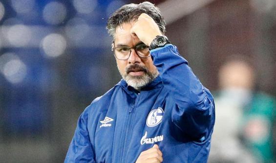 Schalke 04'de Wagner dönemi sona erdi