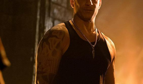 "Vin Diesel'den single: ""Feel Like I Do"""