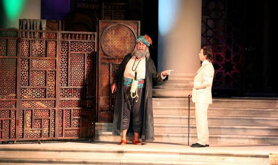 11. İstanbul Opera Festivali, dün akşam tamamlandı
