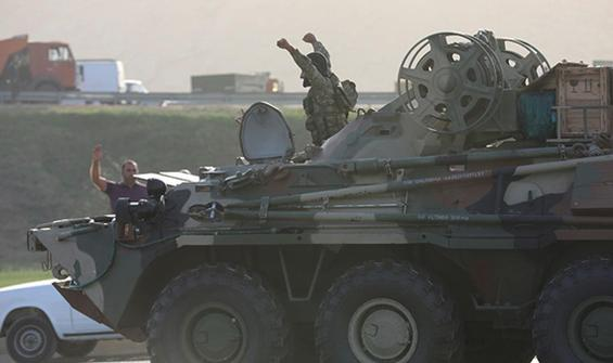 Bayramov: Uluslararası toplum tepki göstemiyor!