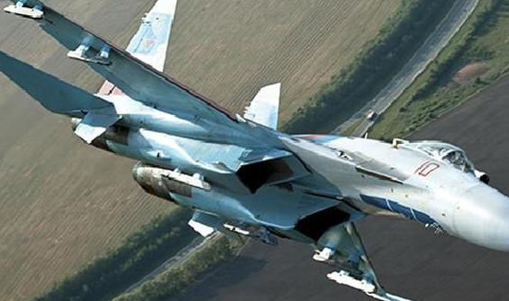 Havada Rus-Alman gerilimi!
