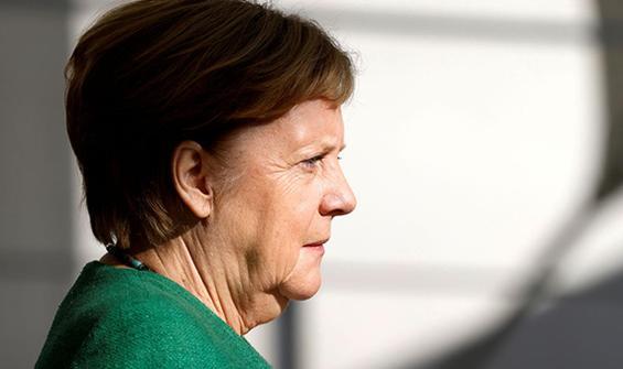 Merkel endişeli: Önlem alınmazsa diğer ülkeler gibi oluruz!