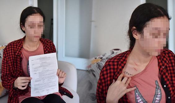 Engelli eşine şiddet uygulamıştı! Karar verildi