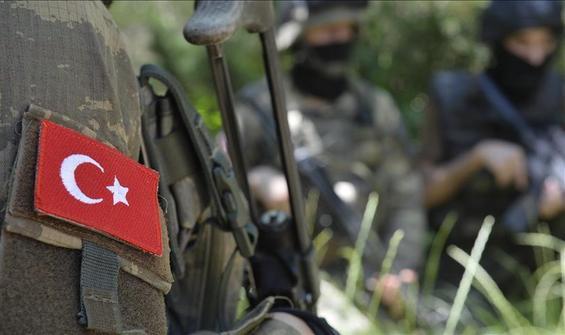 MSB duyurdu: 1 asker şehit oldu