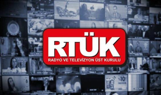 RTÜK'ten tepkiye neden olan TV programıyla ilgili açıklama