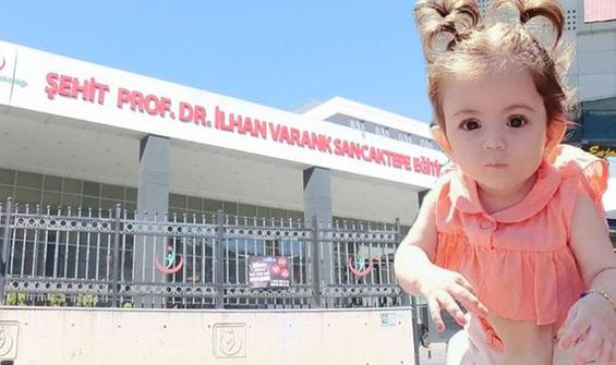 1 yaşındaki Hayat bebeğin ölümünde flaş gelişme