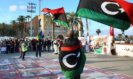 BM ve Almanya, kritik 'Libya' zirvesine ev sahipliği yapacak