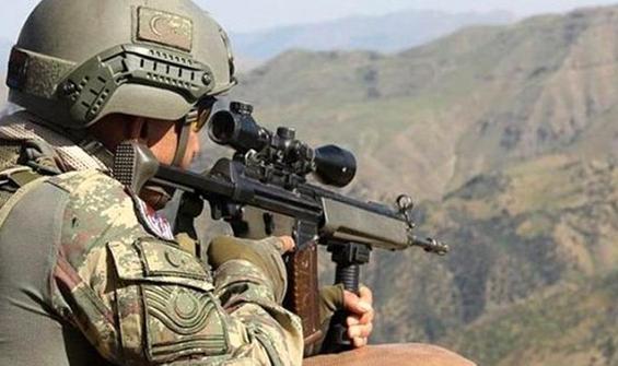 İçişleri Bakanlığı: Mardin'de 1 terörist teslim oldu
