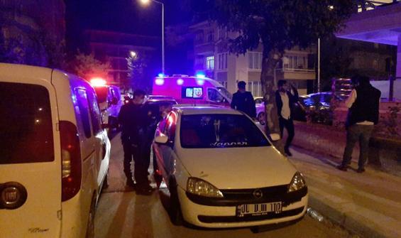 İki grup arasında silahlı çatışma: 3 gözaltı