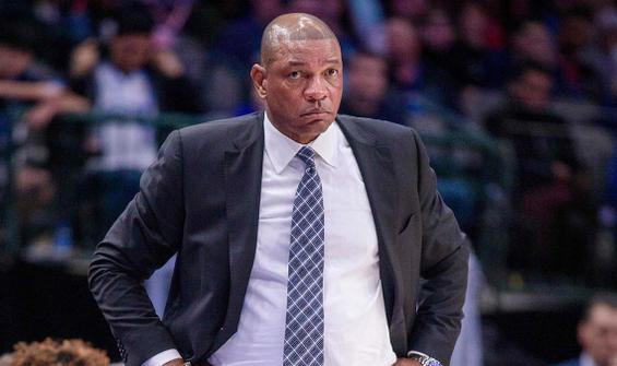 Los Angeles Clippers'ta Doc Rivers dönemi bitti