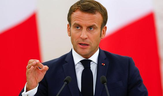 Macron'dan 'toplantı' mektubu: Sana güveniyorum