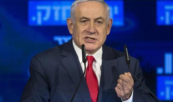Netanyahu'dan flaş Beyrut iddiası