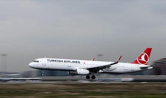 THY'den Azerbaycan uçuşlarıyla ilgili açıklama