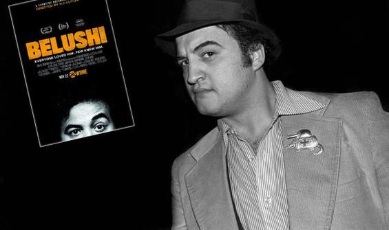 John Belushi belgeseli, 22 Kasım'da seyirci karşısında