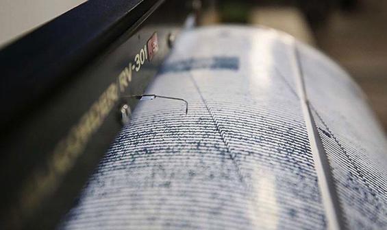 Konya'da bir deprem daha!