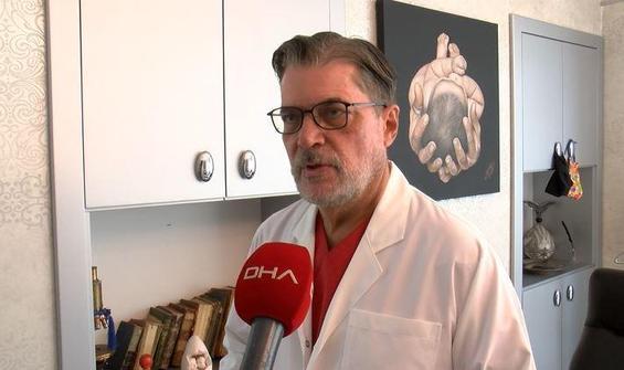Koronavirüs geçiren erkeklerde kısırlık riski