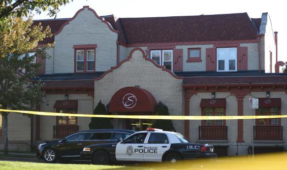 ABD'de cenaze evine silahlı saldırı