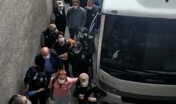 'Kobani' soruşturmasında 14 şüpheli adliyeye sevk edildi