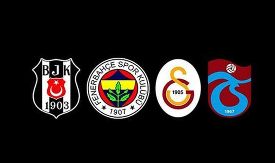 """""""Dört Büyükler"""" 24 yıl sonra UEFA gruplarında yok"""