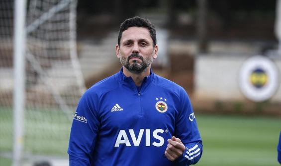 """""""Daha iyi bir Fenerbahçe izlettireceğiz"""""""