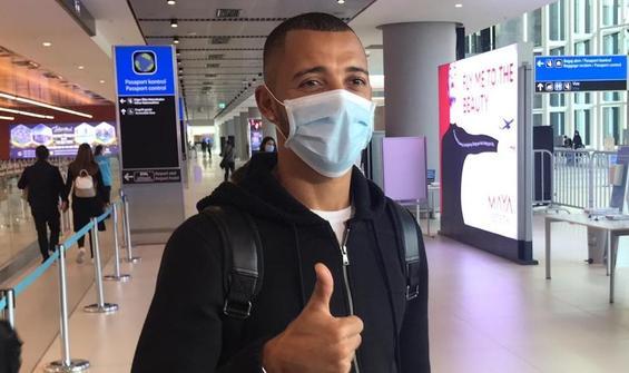 Trabzonspor'un yeni stoperi geldi